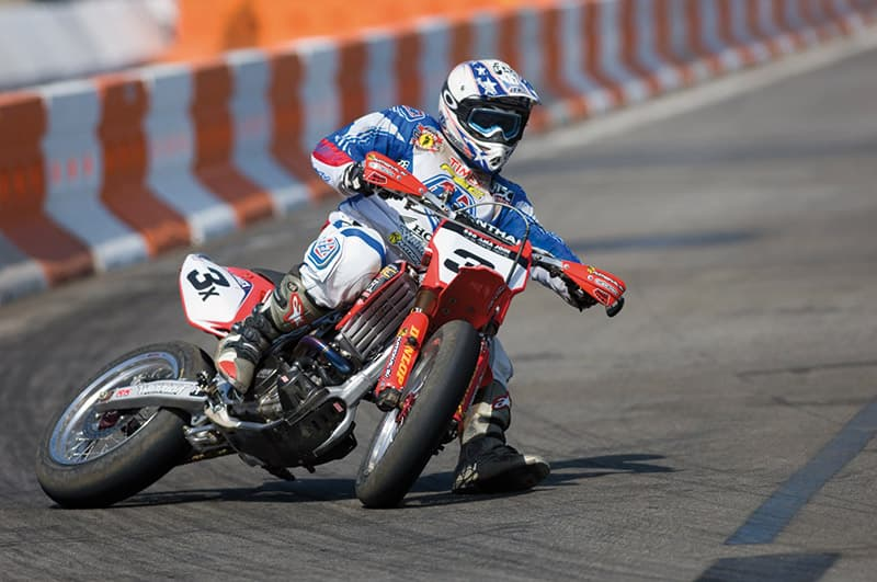 Thinking about riding Supermoto?